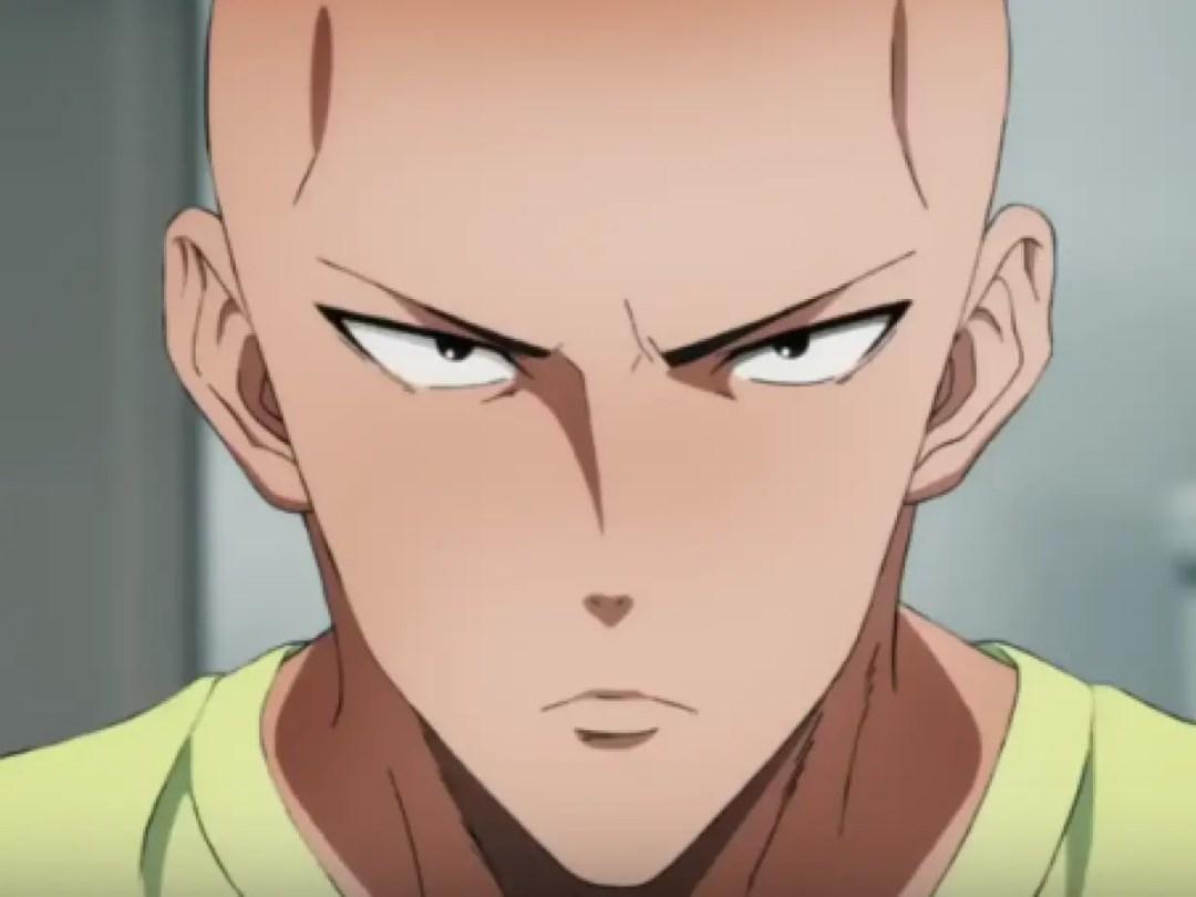 top 10 bald anime characters