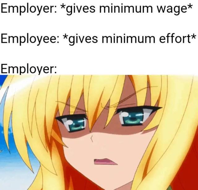anime blogging - expectation vs reality