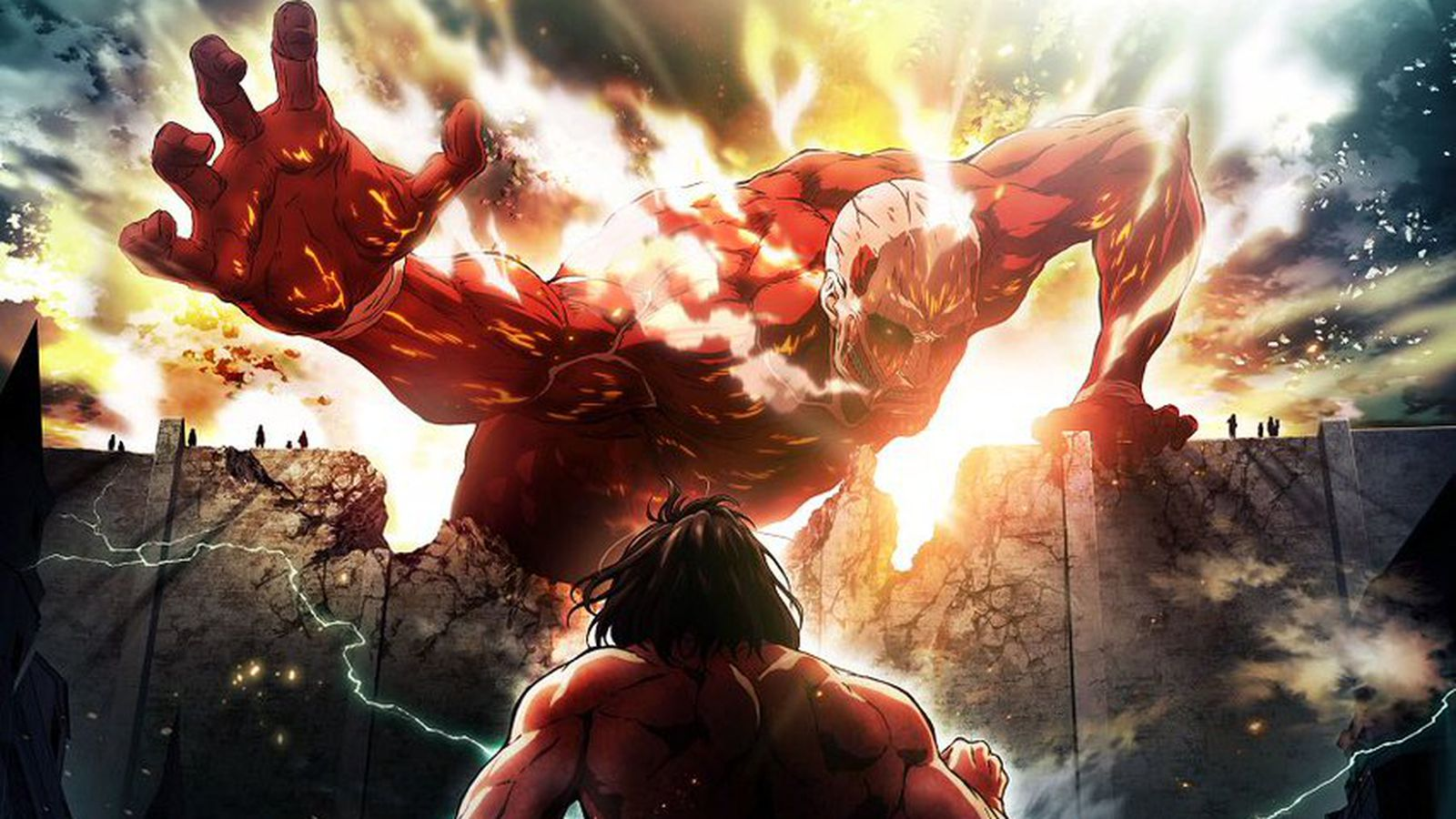 20 Attack On Titan Quotes From Season 1 To 3 Anime Everything Online