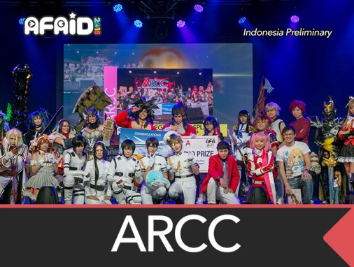 ARCC Indonesia Preliminary