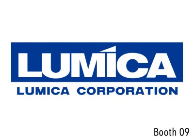 Exhibitor: LUMICA Coporation