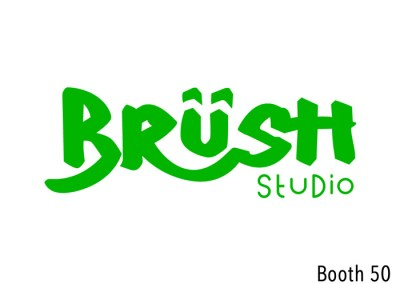 Exhibitor: Brush Studio