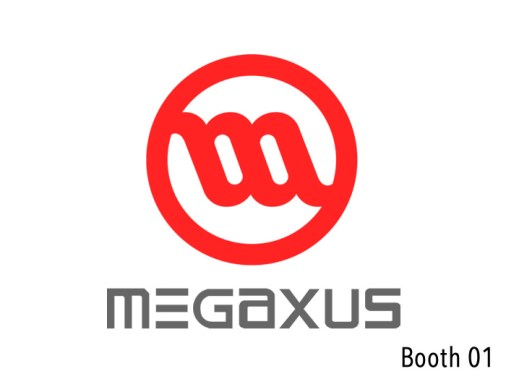 Exhibitor: Megaxus