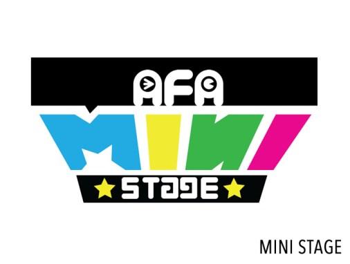 Exhibitor: AFA Mini Stage