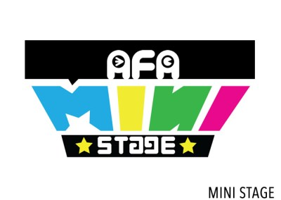 Exhibitor: AFA Mini Stage