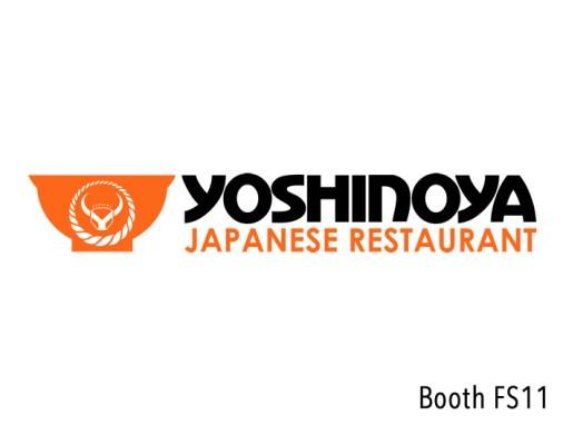 Exhibitor: Yoshinoya