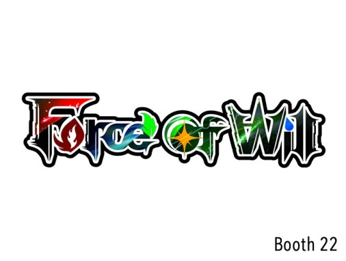 Exhibitor: Force Of Will