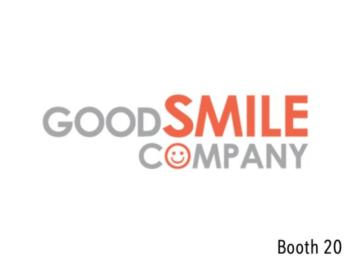 Exhibitor: Good Smile Company