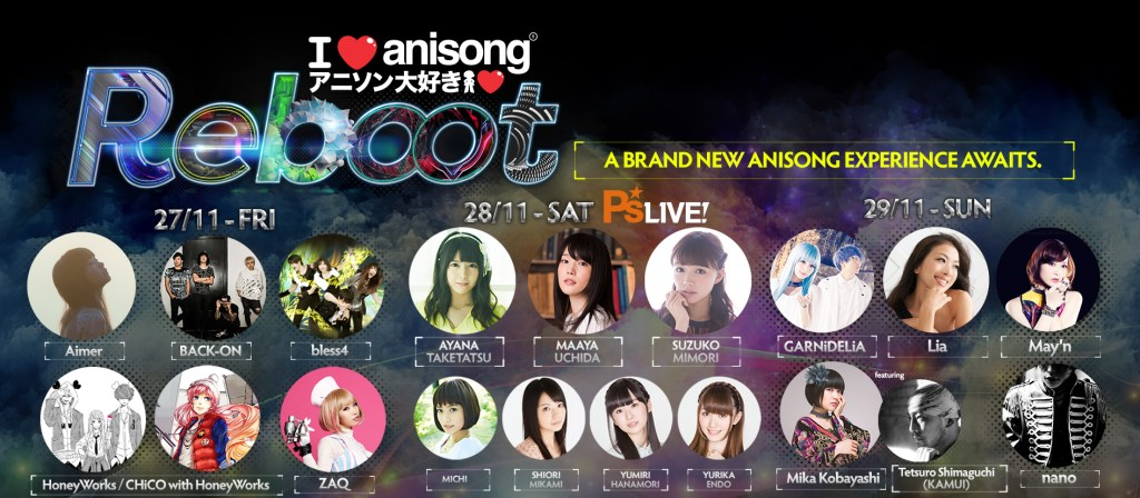 anisong
