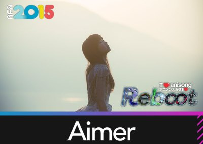 Featured Artiste – Aimer
