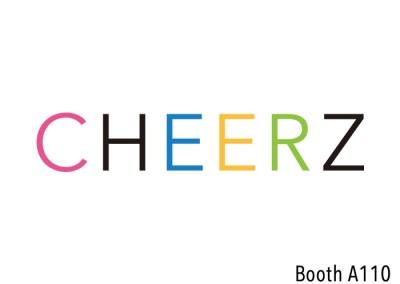 Exhibitor: CHEERZ