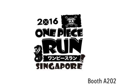 Exhibitor: ONE PIECE RUN