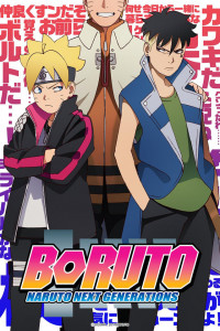 Boruto Eps 126 : boruto, Boruto:, Naruto, Generations, Filler, Ultimate, Anime, Guide