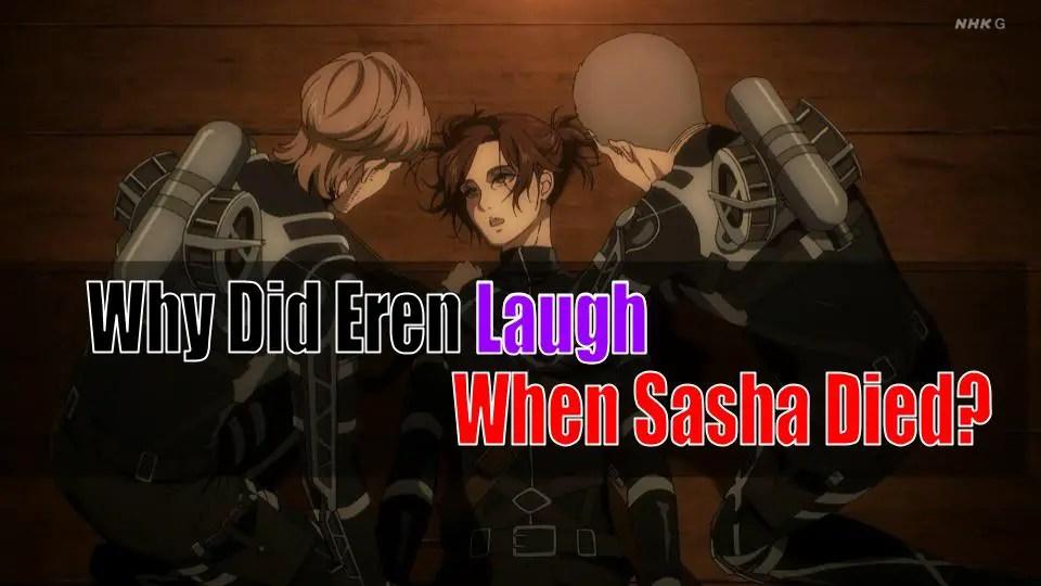 Sasha-Died