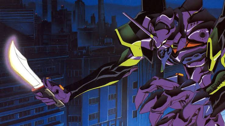 Evangelion Unit One