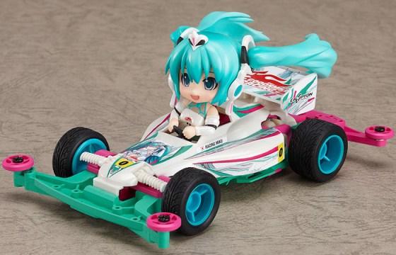 Racing Miku 2012