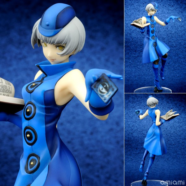 Elizabeth [P4U -Persona 4 The Ultimate in Mayonaka Arena-]