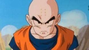 Kuririn - Dragon Ball