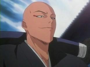 Ikkaku - Bleach