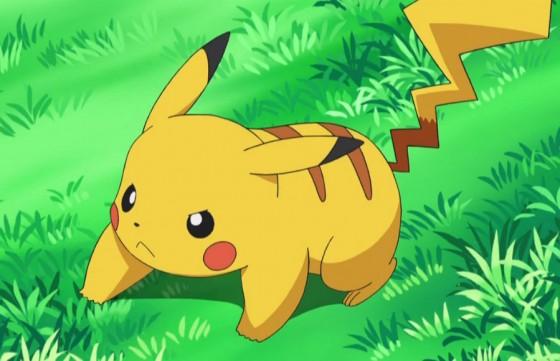 Nyt Pikachu spil på vej