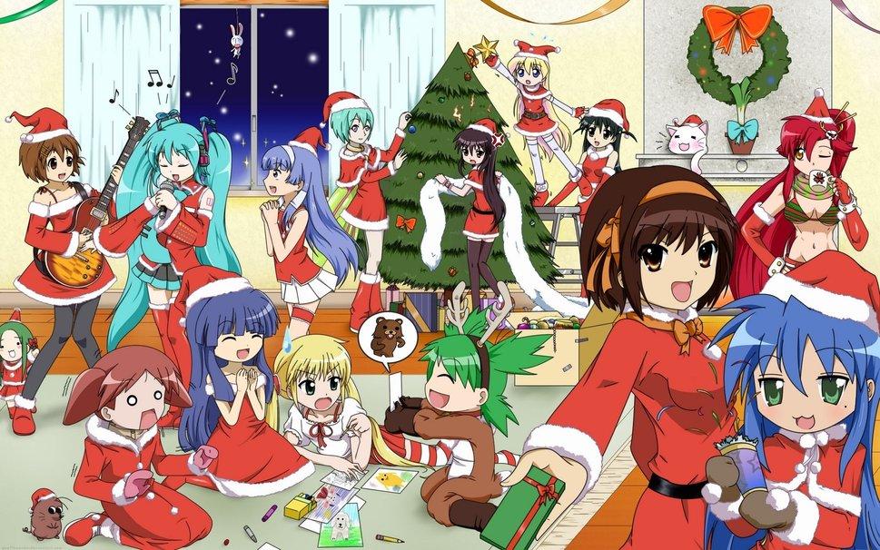 Glædelig jul! 2013