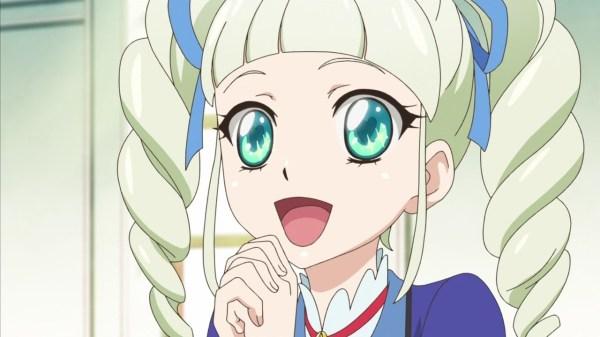 30. Yurika Todo (Aikatsu) - 88 stemmer
