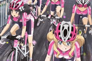 2. Minami Kamakura High School Girls Cycling Club