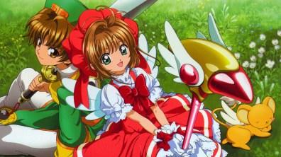 8. Cardcaptor Sakura