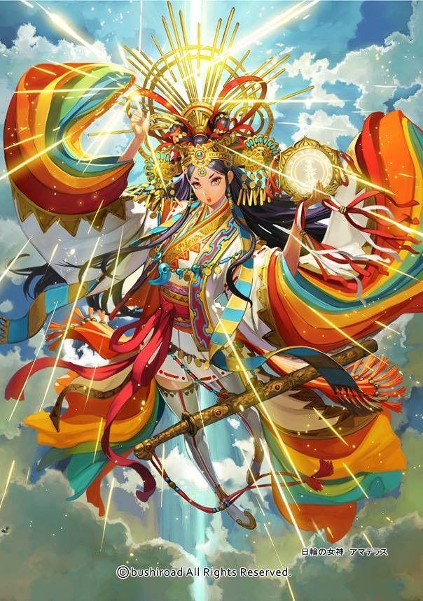 AIOdense – Fredag 19 maj 2017 – De japanske guder og kejseren