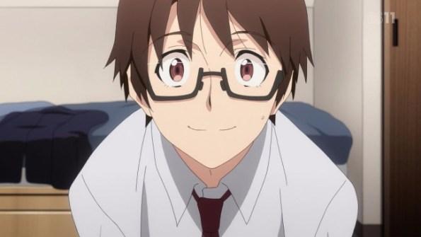 3. Sota Mizushino (Re:Creators)
