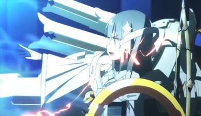 15. Yuki Yuna is a Hero: Hero Chapter