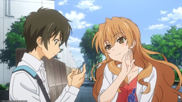 #12 - Golden Time – 358