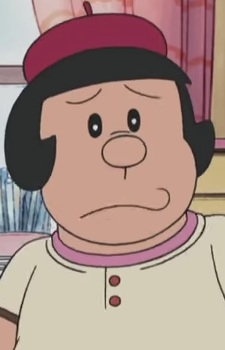 5. Jaiko (Doraemon)