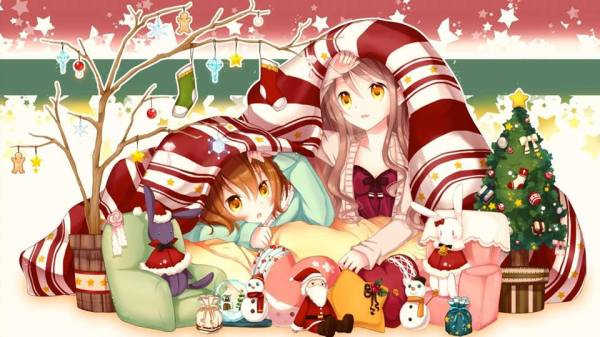 OBAA Meet-up - Merry Christmas everyone!