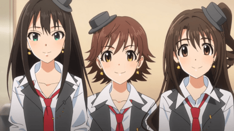 5. new generations (The IDOLM@STER Cinderella Girls)