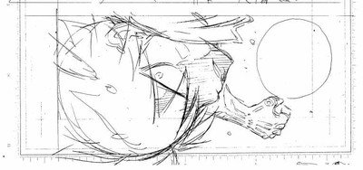 Kodansha Comics afslører sketches til Hiro Mashimas ny manga