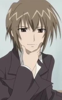 19. Sugisaki Ken - Seitokai no Ichizon - 22