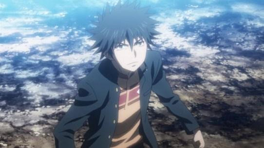 6. Kamijou Touma - A Certain Magical Index – 116