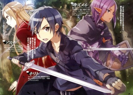 5. (-) Sword Art Online: Progressive (Reki Kawahara) – 336.568