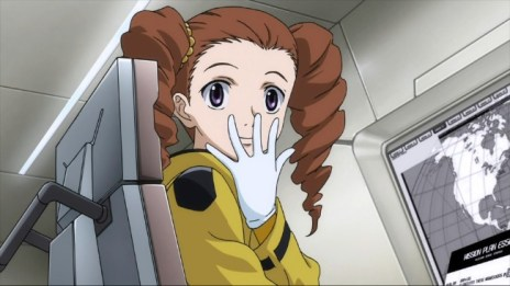 13. Mileina Vashti (Mobile Suit Gundam 00 2nd Season) – 60
