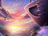 Drifting Dragons manga får anime