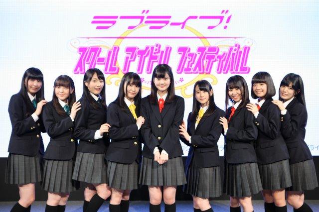Nijigasaki High School Idol Club Seiyuu