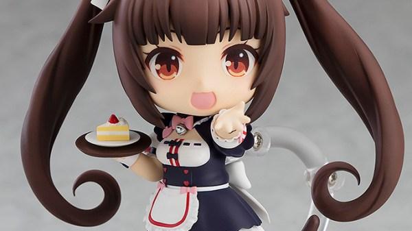 Nekopara Nendoroid Chocola
