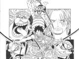 One Piece mangaen runder 460 millioner solgt