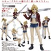 """Fate/Apocrypha figma Saber of """"Red"""": Casual ver."""
