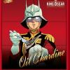Mobile Suit Gundam sardiner i olie