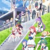 Lapis Re:LiGHTs anime promo video