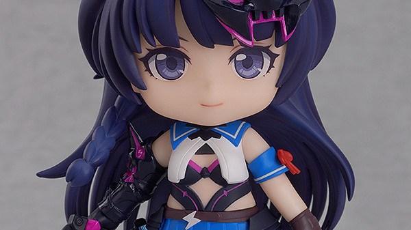 Honkai Impact 3rd Nendoroid Raiden Mei: Lightning Empress Ver.