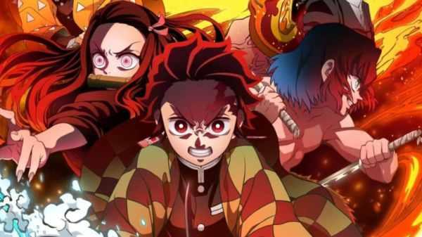 Demon Slayer overgår Chihiro og Heksene og er nu #1 japanske film på verdensplan