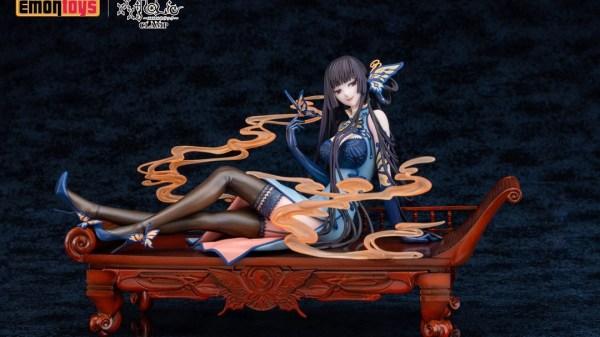Figur nyheder: Evangelion, Mushoku Tensei, Goddess of Dice, Nijisanji, xxxHOLiC